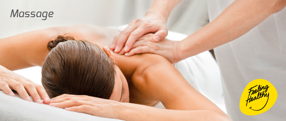 massage therapy Yarraville