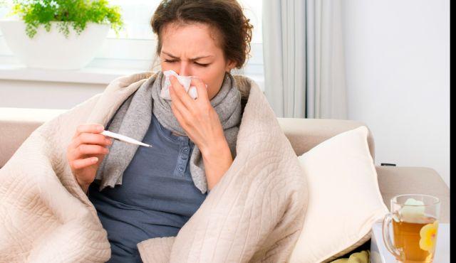 feeling healthy sick naturopath Yarraville