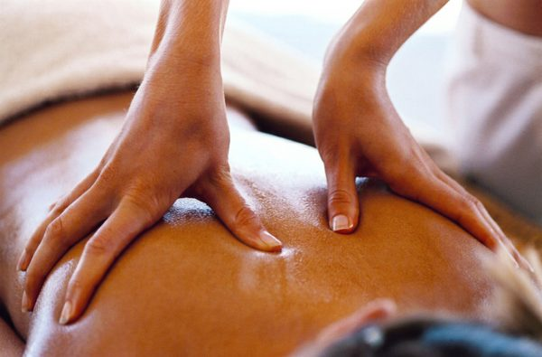 massage yarraville