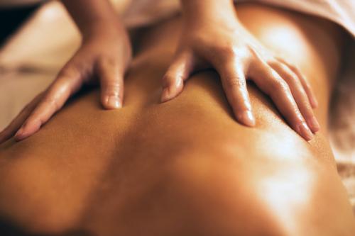 Massage Yarraville Western Melbourne