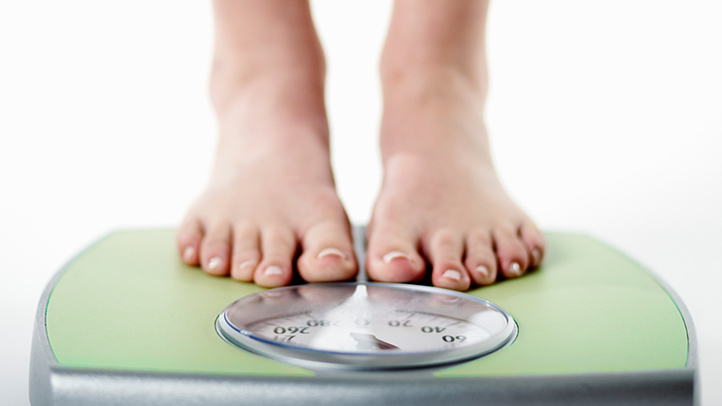 weight loss yarraville